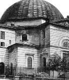 Ukraine to memorialise historic Lviv synagogue destroyed by Nazis